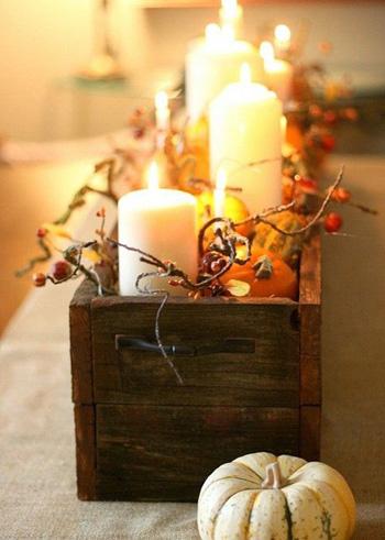 xmas candle1