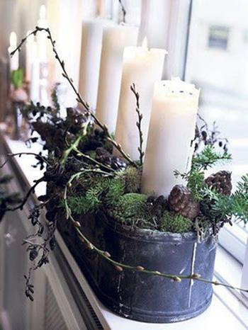 xmas candle7
