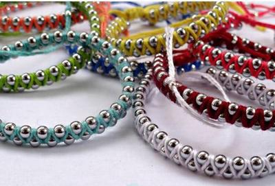 pulsera de cadena de bolas2