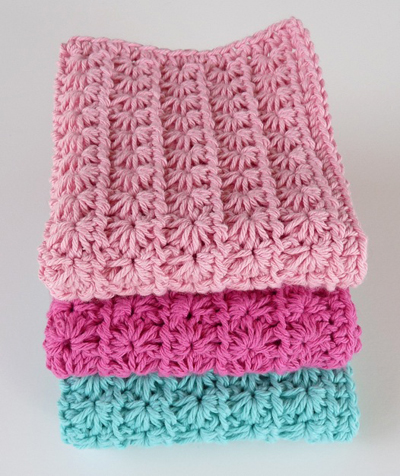 Crochet Design Tips : ideas crochet La Creativa Blog