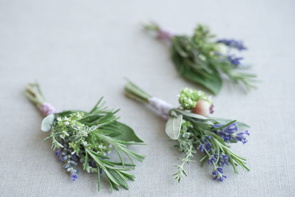 weddingboutonniere